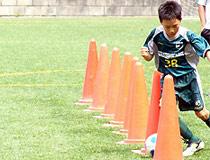 ~サッカーキャンプ~